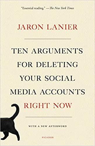 jaron 10 arguments